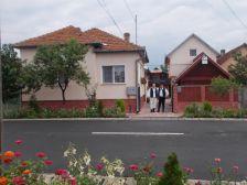 Szatmári Panzió Csernakeresztúr szálláshely
