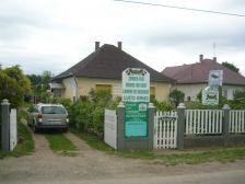 Szatmári Vendégház szálláshely
