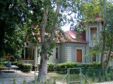 Szemesi Villa Balatonszemes szálláshely