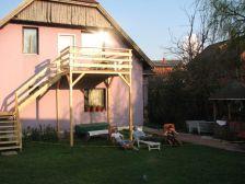 Szentesi Farm Balatonalmádi szálláshely