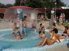 Szentesi Sport- és Üdülőközpont Szentes szálláshely