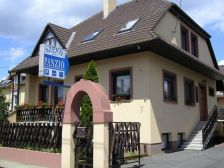 Szenti Panzió Győr szálláshely