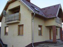 Szigeti Villa Bogács