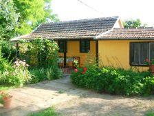 Szincsák ház Poroszló