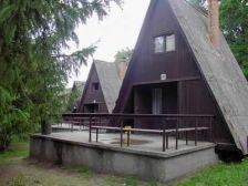 Tölgyes Tábor és Turistaközpont Bodajk