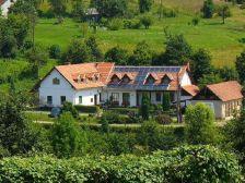 Tücsöktanya Vendégház falusi-szallas