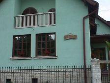 Tünde Vendégház Vistea szálláshely