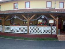 Tüskevár Panzió és Hotel Bíbic Sóstóhegy szálláshely