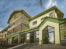 Teleki Hotel Szováta szálláshely