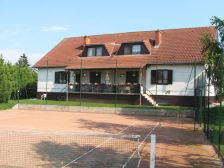 Tenisz Vendégház Ordacsehi szálláshely