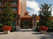 Thermal Hotel Harkány Harkány szálláshely