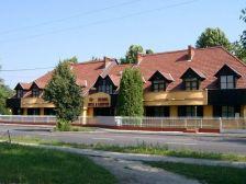 Thermal Hotel Komárom