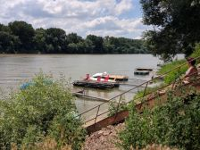 Tisza-parti Horgásztanya Vendégház Szeged szálláshely