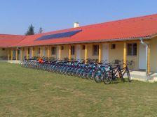 Tisza-Tó Apartmanok Sarud szálláshely