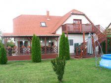 Tisza-tó Vendégház szálláshely