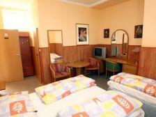 Tourist Motel Eger szálláshely