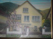 Tulipánfa Vendégház Tokaj