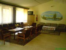 Véneki Pihenőház Vének szálláshely