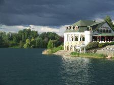 Vízparti Kastély Fogadó Gyékényes szálláshely