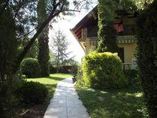 Vöcsök Villa Szigetszentmárton szálláshely