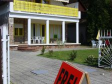 Vas Villa Balatonfenyves szálláshely
