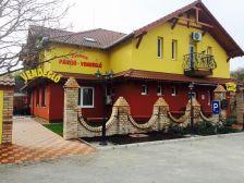 Verona Panzió-Vendéglő szálláshely