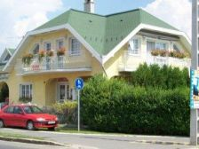 Villa-Apartman Gárdony