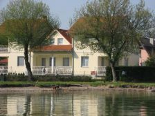 Villa Gabriella Balatonboglár