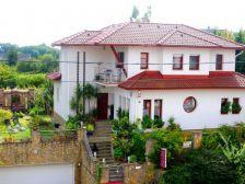 Villa Panoráma szállás
