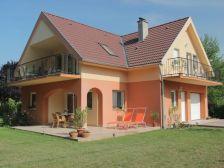 Villa Panoráma szálláshely