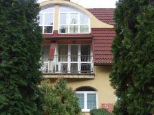 Villa Terézia szálláshely