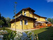 Villa Toscana szállás