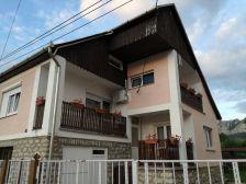 Viola Apartman Bélapátfalva szálláshely