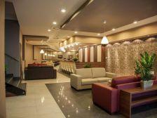 Vitta Hotel Superior szállás