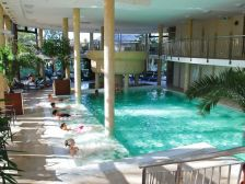 Wellness Hotel Gyula****superior Gyula