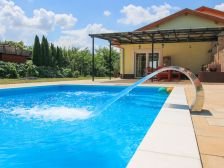 Wellness Villa Szent András Békésszentandrás szálláshely