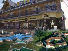 Wolf Hotel és Panzió Sárvár szálláshely