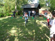 Zamárdi Gyermek- és Ifjúsági Tábor szálláshely