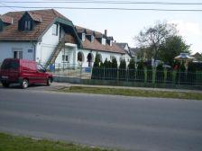 Zelei Vendégház Balatonszárszó