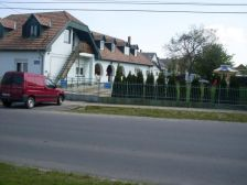 Zelei Vendégház Balatonszárszó szálláshely