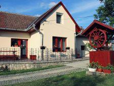 Zempléni Vendégház Erdőbénye szálláshely