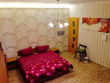 Zichy Apartman Budapest szálláshely