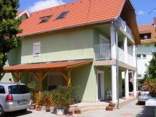 Zsuzsa Apartmanház Balatonfüred szálláshely