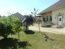 Zsuzsanna Vendégház Kapuvár szálláshely