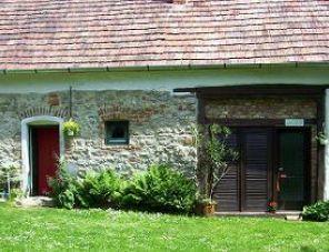 Ágnes Porta - Sopi Ház falusi-szallas