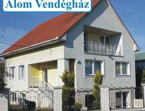 Álom Vendégház Debrecen szálláshely