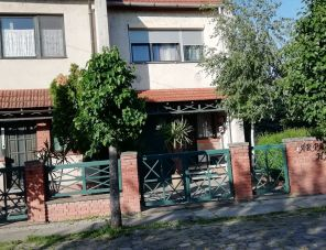 Árpád-Ház Apartmanok szálláshely