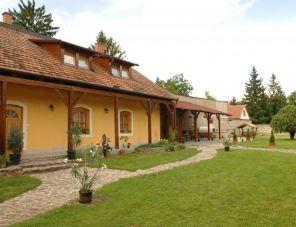 Életfa Vendégház Eger szálláshely