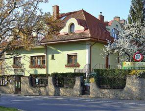 Étterem és Panzió a Vadászkürthöz szálláshely