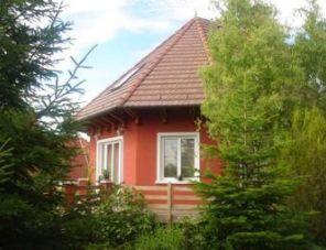 Írisz Ház Miskolc-Tapolcafürdő szálláshely